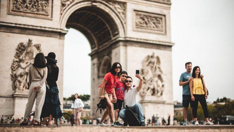 Des conseils pour bien gérer un voyage en famille